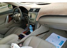 Toyota Camry 2009 For sale - Beige color