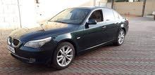 For sale BMW 530 car in Tripoli