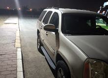 For sale 2007 Gold Yukon