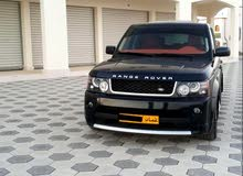 Used condition Land Rover Range Rover Sport 2008 with  km mileage