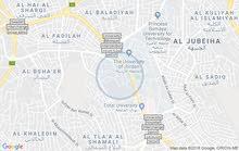 روف مفروش شارع الجامعه الاردنيه 50 دينار شهري