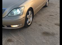 Lexus Other 2004 For sale -  color