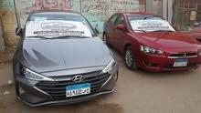 Hyundai 2020 for rent