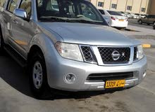 2010 Used Pathfinder with Automatic transmission is available for sale
