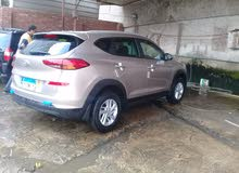 Hyundai Tucson for rent in Cairo