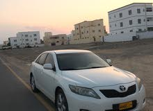 Toyota Camry car for sale 2011 in Muscat city