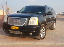 GMC Suburban car for sale 2008 in Ja'alan Bani Bu Ali city