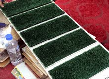 Artificial Grass Carpet for outdoor swimming pool