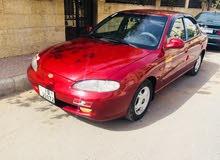 1997 Hyundai in Amman