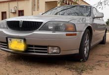 Silver Lincoln Other 2002 for sale