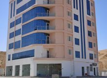 First Floor Unfurnished apartment for sale with 3 Bedrooms rooms - Muscat city Bosher