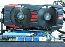 بطـاقـة عرض GPU : ASUS R9 290 4GB