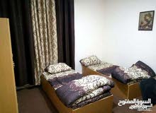 apartment for rent in AmmanUniversity Street