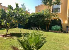 Aqar villas with excellent decorations and finishing for rent