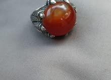 خاتم مميز  للبيع رخيص جدا مقارنة بجودته