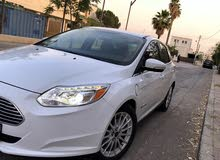White Ford Focus 2014 for sale