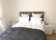 شقة مفروشه في الرابيه للإيجار جديدة 2 نوم