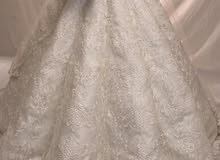 فستان زواج من دوميتروس موديل 2018