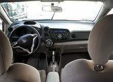 2012 Used Insight with Automatic transmission is available for sale