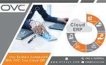 انظمة محاسبة و مستودعات erp cloud