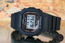 Casio G Shock - ساعة جي شوك