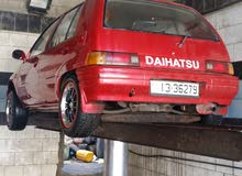 Daihatsu Charade for sale, Used and Manual