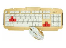 Keyboard - Mouse A-Tech Wirless