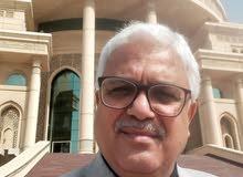 مستشار قانوني مصرى ومحام بالنقض خبرة كلية وفعلية 37 عاما