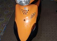 دراجه 9 زروف ياماها