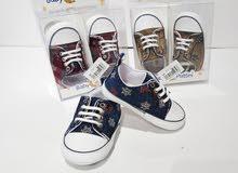 تشكيله من احذية الأطفال البيع جمله
