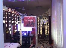 تنظيم حفلات بسعر مغري مع الغرفه لكل من يحب التجديد