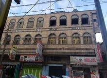 فرصة العمر عمارة في وسط شارع هايل من الباص الى بيت العمارة