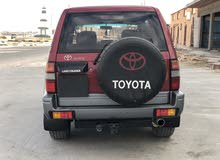 Toyota Prado car for sale 2000 in Tripoli city