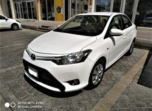 TOYOTA YARIS 2017 MODEL FOR SALE