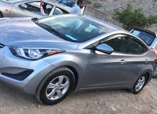 km Hyundai Elantra 2015 for sale