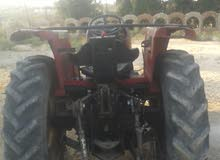 A Tractor is available for sale in Ajloun