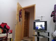 غرفه للايجار بحي اليرموك طريق الدمام 0561280756