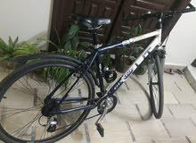 دراجة ماركة Gitane الفرنسية العالمية