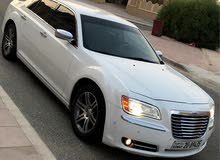Available for sale!  km mileage Chrysler 300C 2013