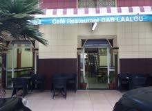 مقهى مطعم (ساروت)للبيع