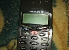 هاتف ericsson الفريد نادر جدا جدا للبيع ولا أقبل التفاوض