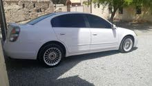 20,000 - 29,999 km Nissan Altima 2006 for sale