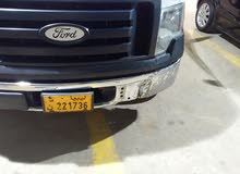 Ford F-150 2010 - Automatic