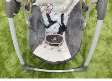 للبيع كرسي هزاز للمواليد بسرعات مختلفه من سنتربوينت جده