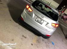 Used condition Hyundai Tucson 2011 with  km mileage