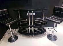 Luxury bar set