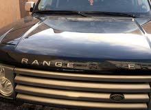 Range Rover 2005