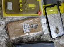 Samsung Galaxy s9+ for sale with box and accessories