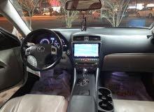 km Lexus IS 2011 for sale