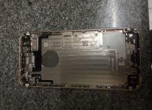 هيكل iPhone 6